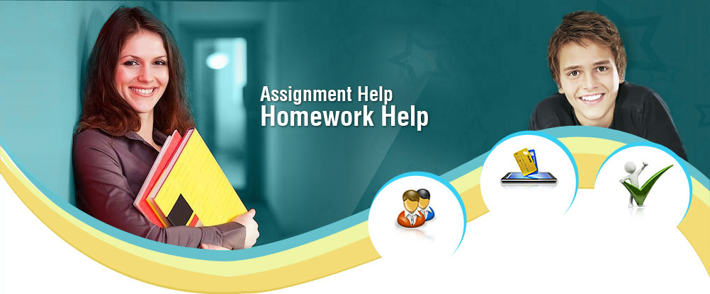 Assignment homework help