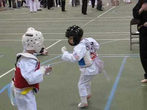 Cuteness overdose! This is the cutest fight you'll ever see!